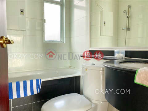 Lovely 4 bedroom with balcony & parking | Rental|One Kowloon Peak(One Kowloon Peak)Rental Listings (OKAY-R293627)_0