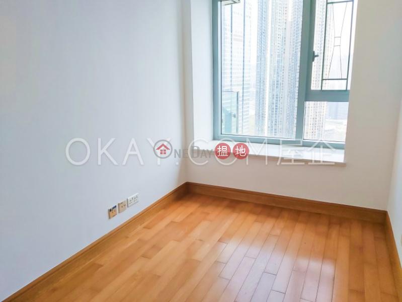 Popular 3 bedroom with balcony & parking | Rental 1 Austin Road West | Yau Tsim Mong Hong Kong, Rental | HK$ 50,000/ month