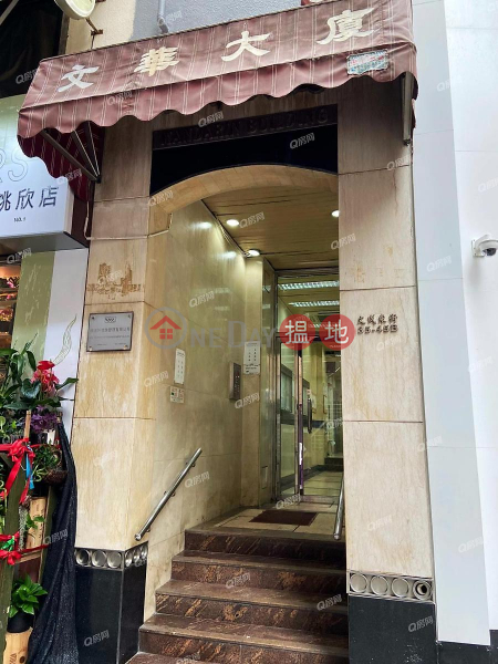 Property Search Hong Kong   OneDay   Residential   Sales Listings   Mandarin Building   3 bedroom Mid Floor Flat for Sale