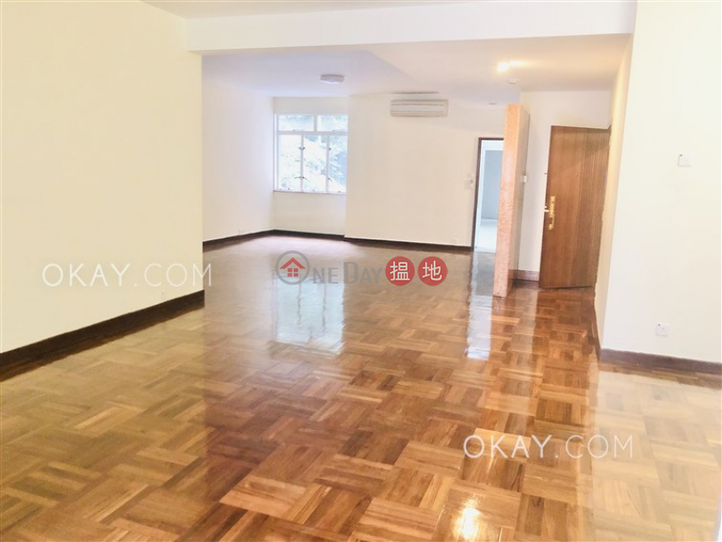 Unique 3 bedroom with balcony & parking | Rental | 55 Robinson Road | Western District | Hong Kong, Rental, HK$ 70,000/ month