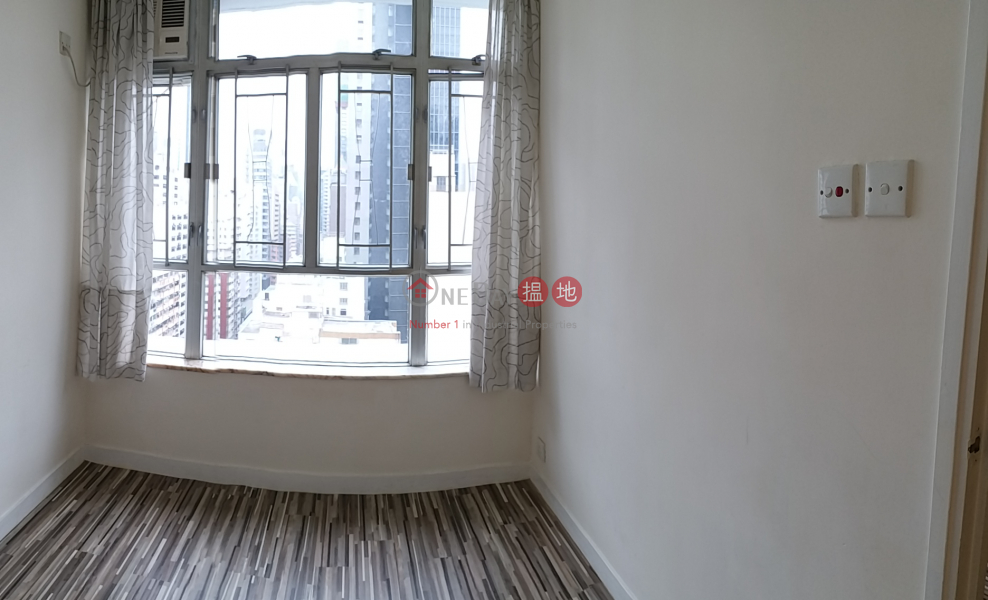HK$ 24,800/ month, Southorn Garden | Wan Chai District, 2 BED ROOM