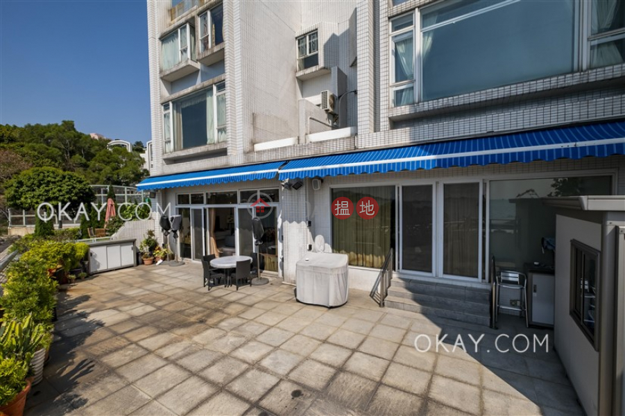 HK$ 120M | Aqua Blue House 28, Tuen Mun | Lovely house with sea views, rooftop & terrace | For Sale