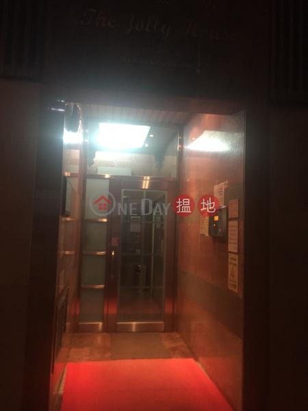 The Jolly Court (The Jolly Court) Tin Hau|搵地(OneDay)(4)