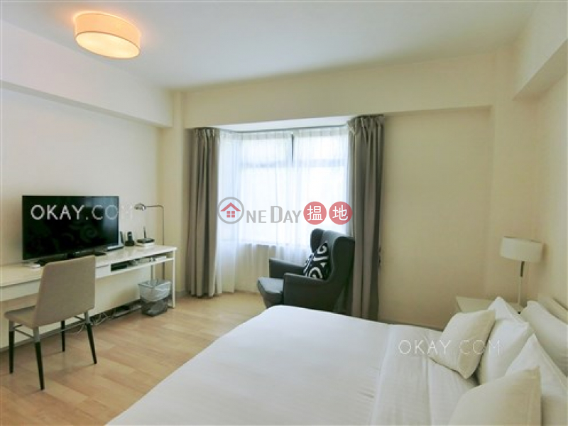 HK$ 35,800/ month The Ventris | Wan Chai District, Unique 1 bedroom in Happy Valley | Rental
