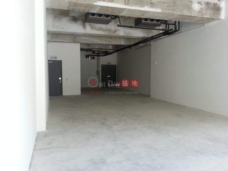The Galaxy Very High Office / Commercial Property | Rental Listings, HK$ 75,000/ month