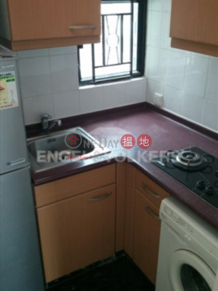 HK$ 23,000/ month Caine Tower, Central District | Beautiful 2 Bedroom in Caine Tower