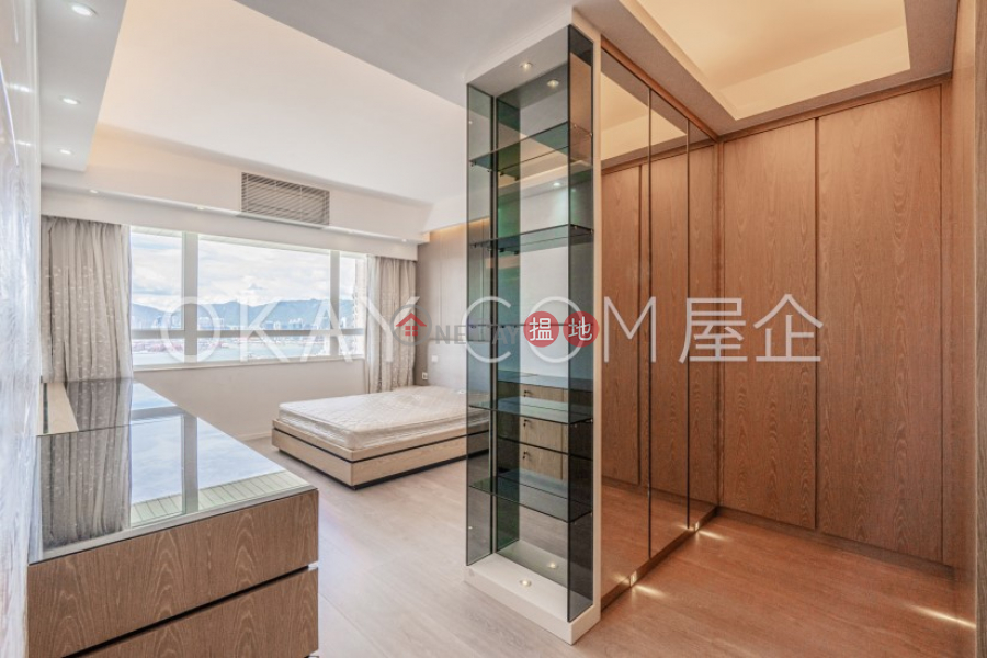 Efficient 3 bedroom with balcony & parking | Rental | Sky Scraper 摩天大廈 Rental Listings