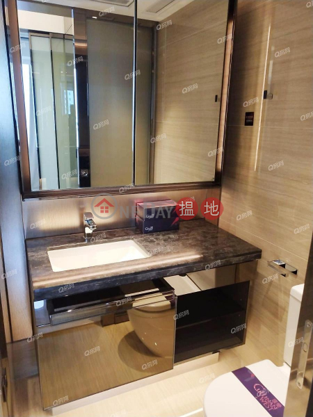 Property Search Hong Kong | OneDay | Residential Rental Listings | Cullinan West II | 1 bedroom Low Floor Flat for Rent