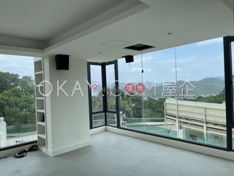 HK$ 4,500萬-海景別墅A座西貢4房3廁,海景,連車位,露台海景別墅A座出售單位