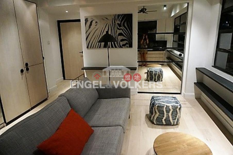 HK$ 28,000/ 月|安樂樓|中區|蘇豪區一房筍盤出租|住宅單位