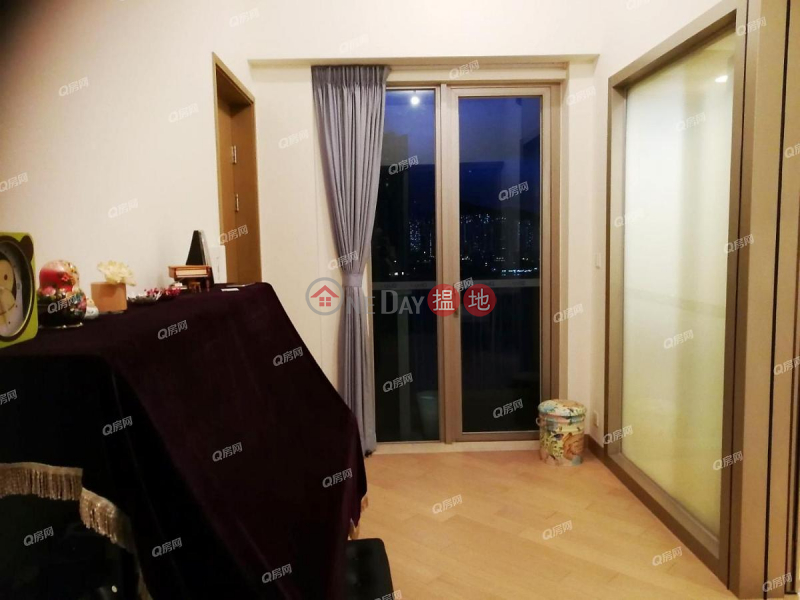 Property Search Hong Kong | OneDay | Residential Rental Listings | I‧Uniq Grand | 2 bedroom High Floor Flat for Rent