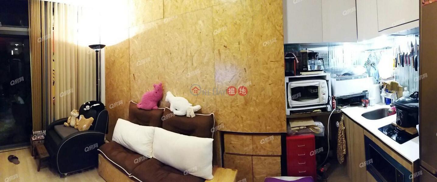 富豪.悅庭 (尚築)未知|住宅-出售樓盤-HK$ 550萬