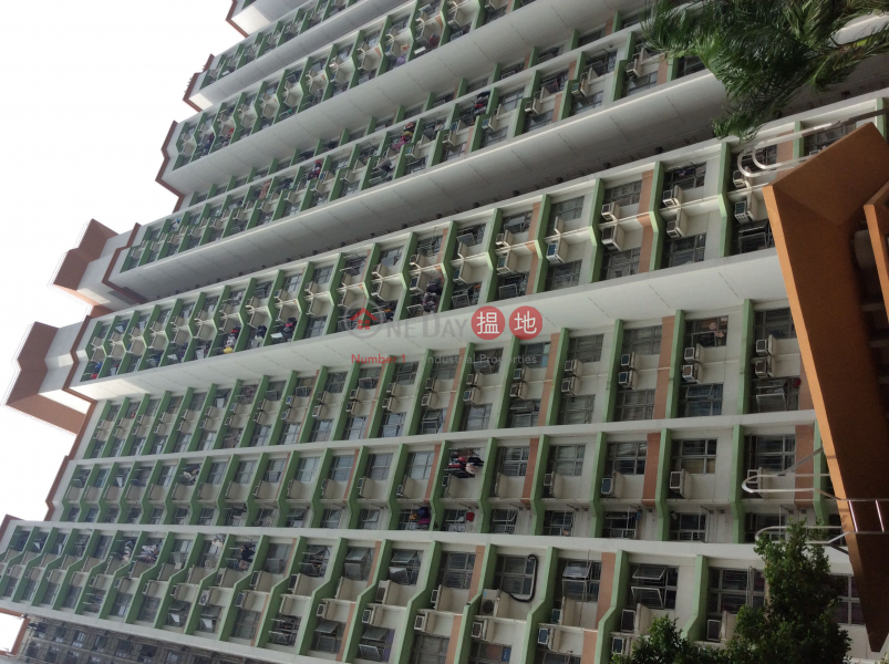 Wah Choi House - Tin Wah Estate (Wah Choi House - Tin Wah Estate) Tin Shui Wai|搵地(OneDay)(3)