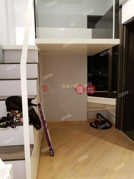HK$ 500萬柏匯東區 新樓露台兩分鐘地鐵方便柏匯買賣盤