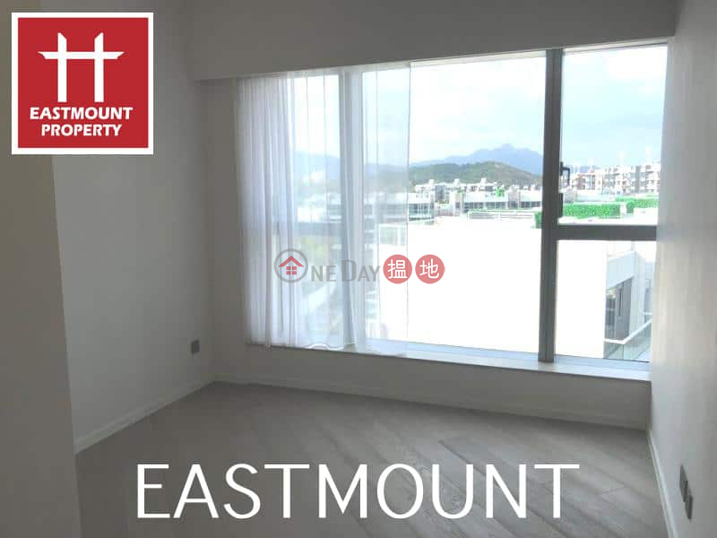 HK$ 42,000/ month Mount Pavilia Sai Kung Clearwater Bay Apartment   Property For Rent or Lease in Mount Pavilia 傲瀧-Low-density luxury villa with roof   Property ID:2263