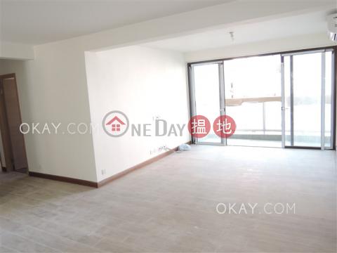 Popular 4 bedroom with sea views & parking | Rental|Bellevue Heights(Bellevue Heights)Rental Listings (OKAY-R32537)_0