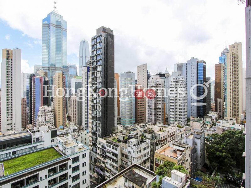香港搵樓 租樓 二手盤 買樓  搵地   住宅-出租樓盤-尚賢居一房單位出租