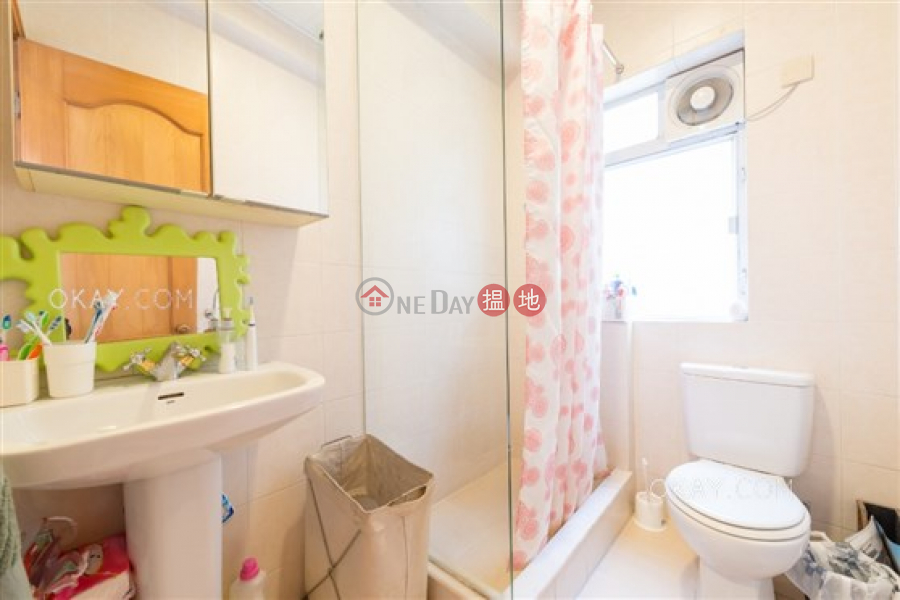 Lovely 3 bedroom with terrace | Rental | 1-1A Sing Woo Crescent | Wan Chai District, Hong Kong Rental HK$ 50,000/ month