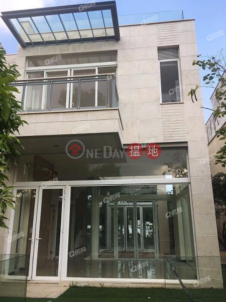 Property Search Hong Kong | OneDay | Residential, Sales Listings, Goodwood Park | 5 bedroom House Flat for Sale