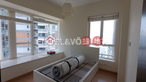 1 Bed Flat for Rent in Mid Levels West|Western DistrictThe Icon(The Icon)Rental Listings (EVHK85820)_0