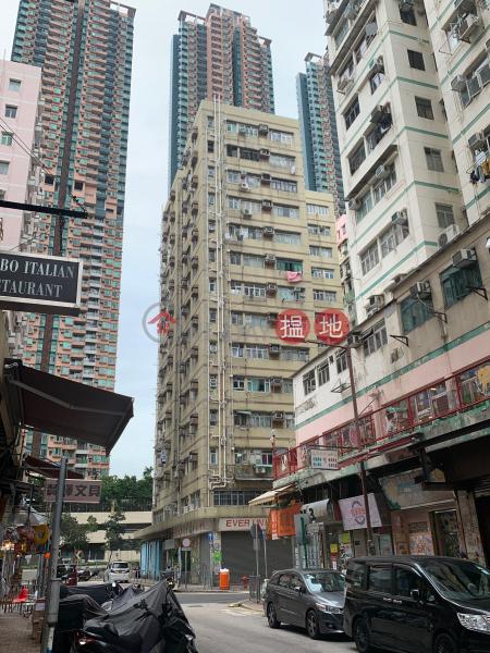 Cosmopolitan Estate Tai Wah Building (Block Q) (Cosmopolitan Estate Tai Wah Building (Block Q)) Tai Kok Tsui|搵地(OneDay)(1)