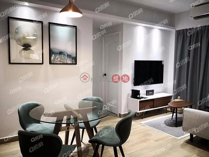 Property Search Hong Kong | OneDay | Residential, Sales Listings, On Fat Building | 2 bedroom High Floor Flat for Sale