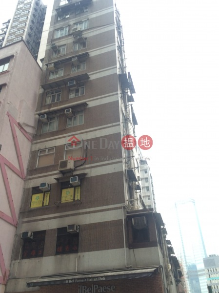 Kwong Fook Building (Kwong Fook Building) Soho|搵地(OneDay)(2)
