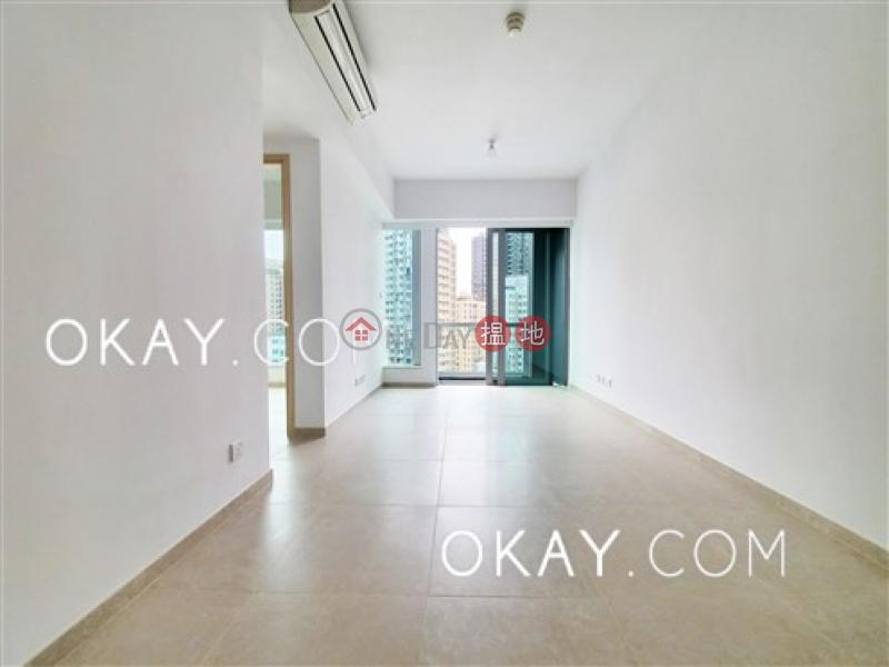 2房1廁,可養寵物,露台《RESIGLOW薄扶林出租單位》-8興漢道 | 西區|香港出租|HK$ 41,600/ 月