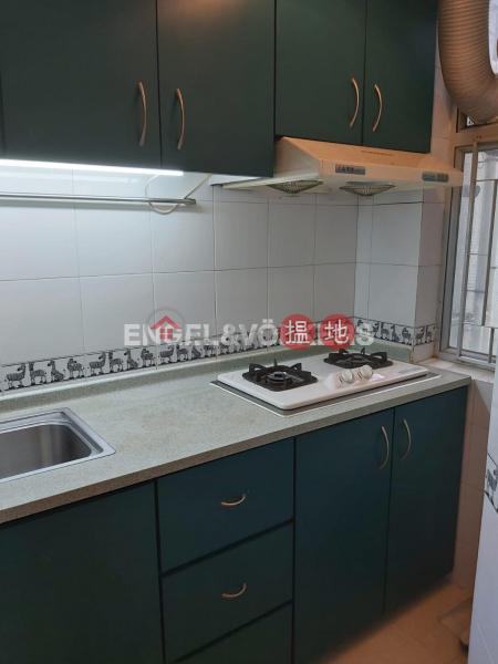 HK$ 23,800/ 月-學士臺第1座西區-堅尼地城兩房一廳筍盤出租|住宅單位