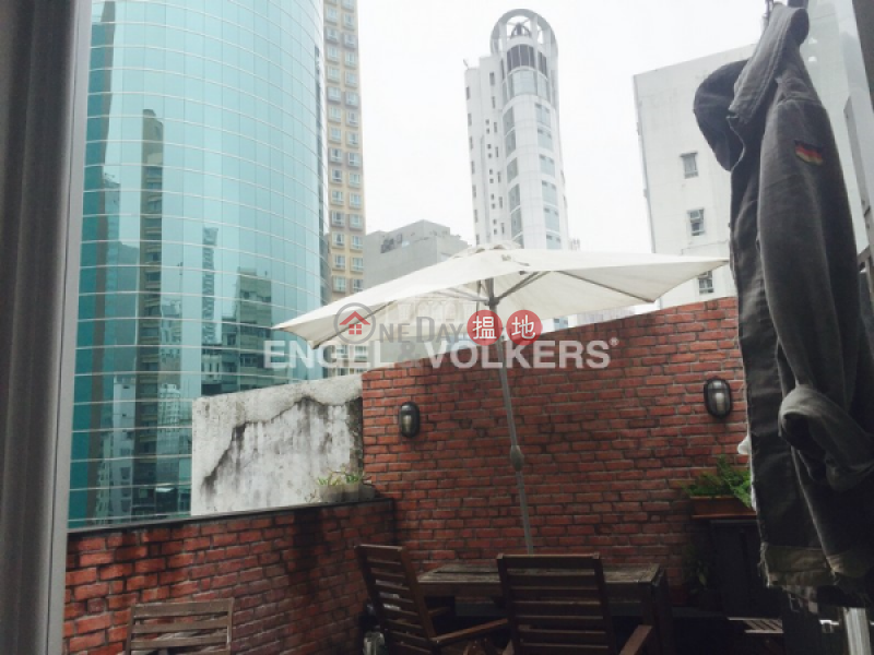 HK$ 8M, 8-10 Morrison Hill Road | Wan Chai District 1 Bed Flat for Sale in Wan Chai