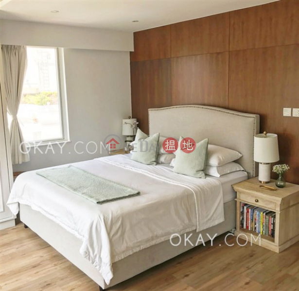 HK$ 58,000/ month Arts Mansion | Wan Chai District Efficient 3 bedroom with racecourse views, balcony | Rental