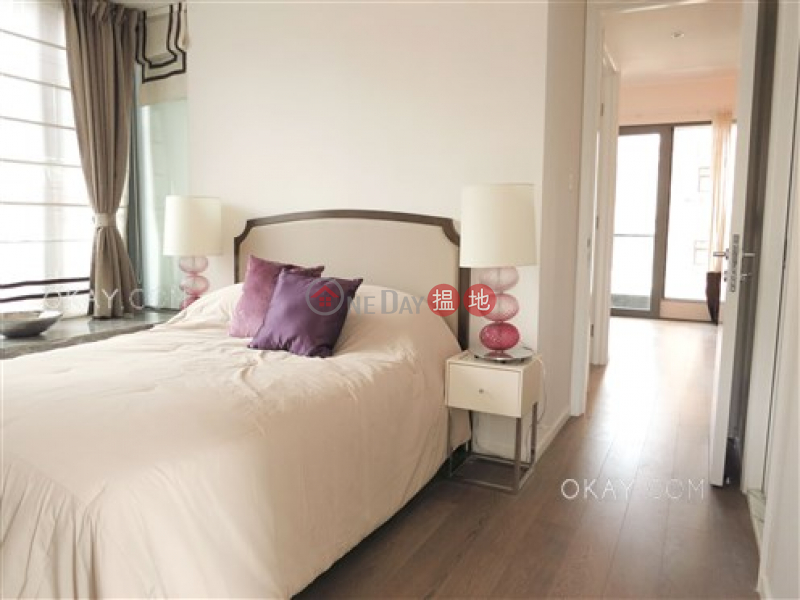 HK$ 33,000/ month The Warren, Wan Chai District Gorgeous 2 bedroom with balcony | Rental