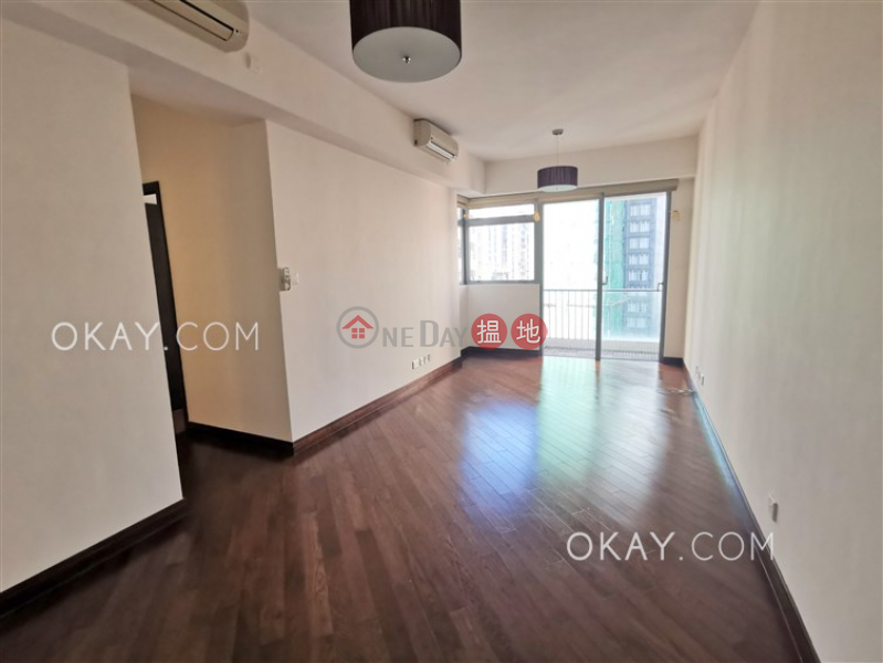 Luxurious 3 bedroom with balcony | For Sale | 1 Wo Fung Street | Western District | Hong Kong | Sales HK$ 20M