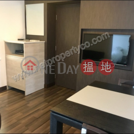 Furnished Apartment for lease in Happy Valley|V Happy Valley(V Happy Valley)Rental Listings (A055745)_0