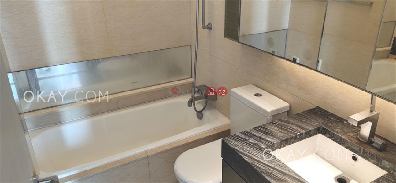 HK$ 34,000/ 月|天璽21座5區(星鑽)油尖旺|1房1廁,極高層,星級會所《天璽21座5區(星鑽)出租單位》
