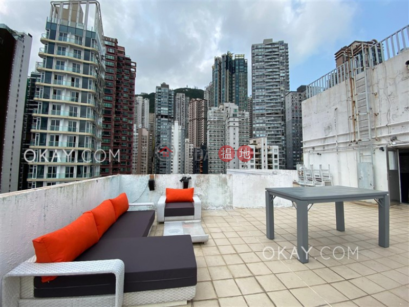 Lovely 2 bedroom on high floor with rooftop   Rental   Cameo Court 慧源閣 Rental Listings