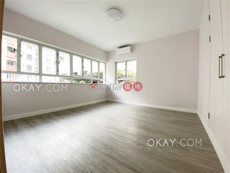 HK$ 55,000/ month Yicks Villa Wan Chai District   Popular 3 bedroom with balcony & parking   Rental