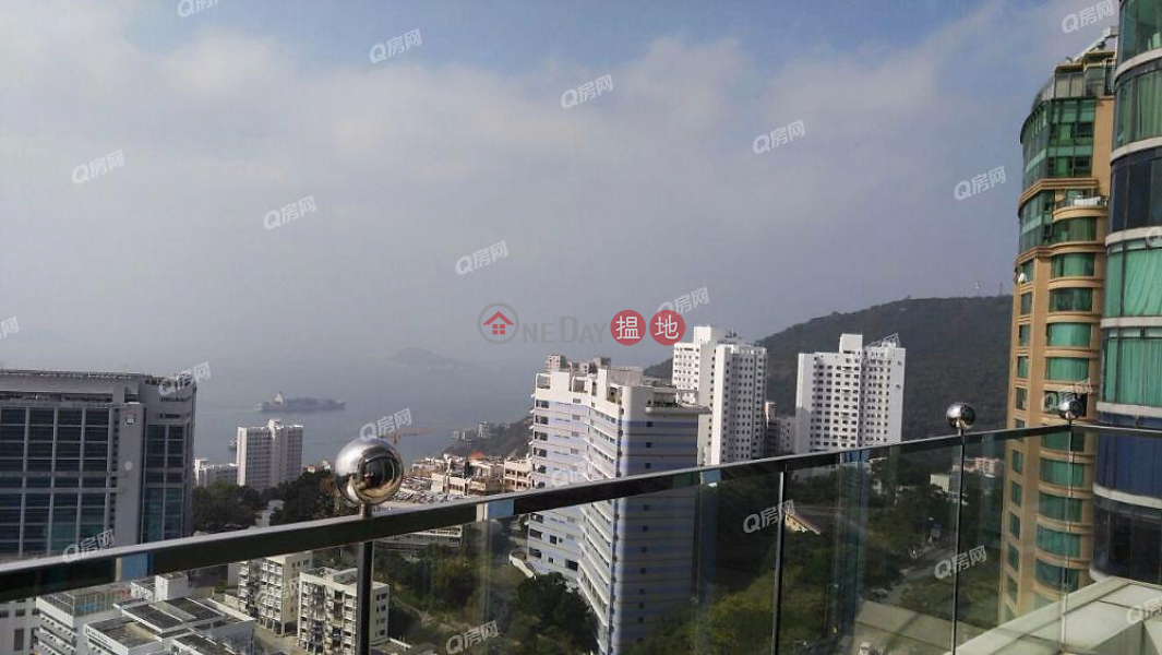 Property Search Hong Kong | OneDay | Residential | Rental Listings | Radcliffe | 4 bedroom High Floor Flat for Rent