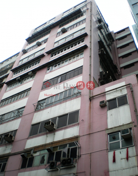 SUI YING INDUSTRIAL BUILDING, Sui Ying Industrial Building 瑞英工業大廈 Rental Listings   Kowloon City (info@-01413)