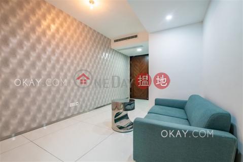 Generous 1 bedroom in Pokfulam | Rental|Western DistrictPhase 3 Villa Cecil(Phase 3 Villa Cecil)Rental Listings (OKAY-R383685)_0