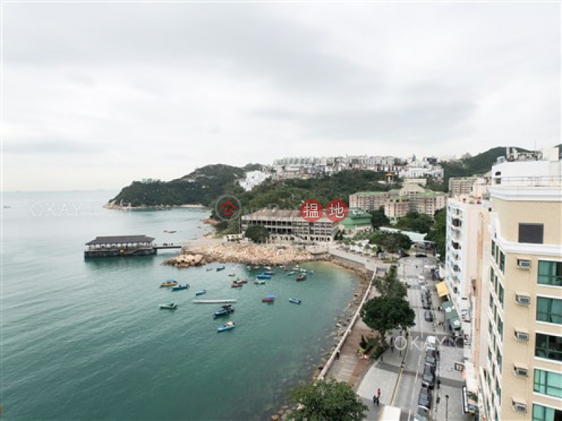 Property Search Hong Kong | OneDay | Residential Rental Listings, Unique 2 bedroom on high floor with sea views & rooftop | Rental