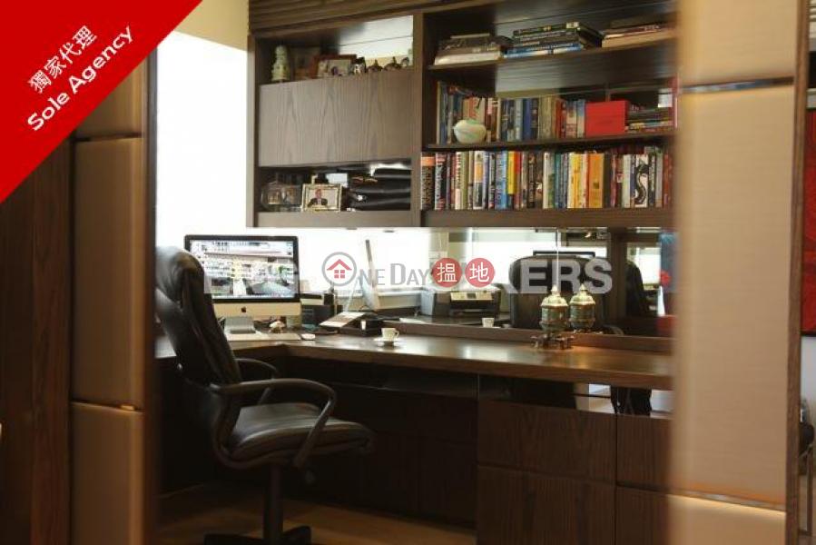 HK$ 75,000/ 月聯邦花園-西區|西半山一房筍盤出租|住宅單位