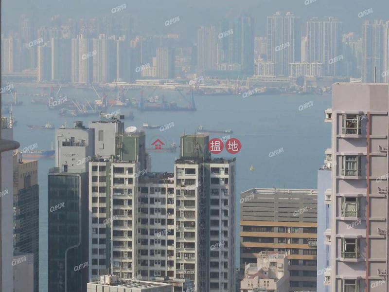香港搵樓|租樓|二手盤|買樓| 搵地 | 住宅出售樓盤|實用靚則,超筍價,內街清靜《堅威大廈買賣盤》