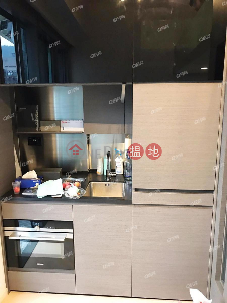 HK$ 18,000/ month | Artisan House Western District, Artisan House | High Floor Flat for Rent