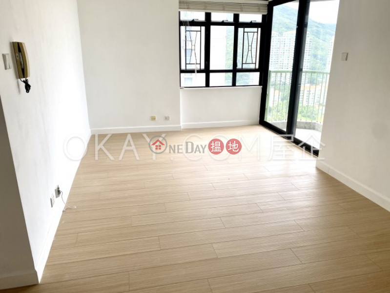 Property Search Hong Kong   OneDay   Residential   Sales Listings   Intimate 3 bedroom on high floor with balcony   For Sale