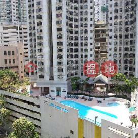 Wun Sha Tower | 2 bedroom Mid Floor Flat for Rent|Wun Sha Tower(Wun Sha Tower)Rental Listings (XGGD711300253)_0