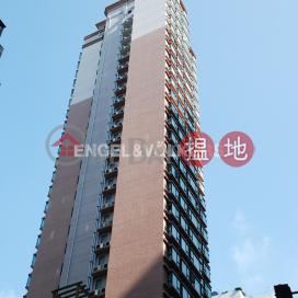 2 Bedroom Flat for Rent in Soho Central DistrictHonor Villa(Honor Villa)Rental Listings (EVHK64245)_0