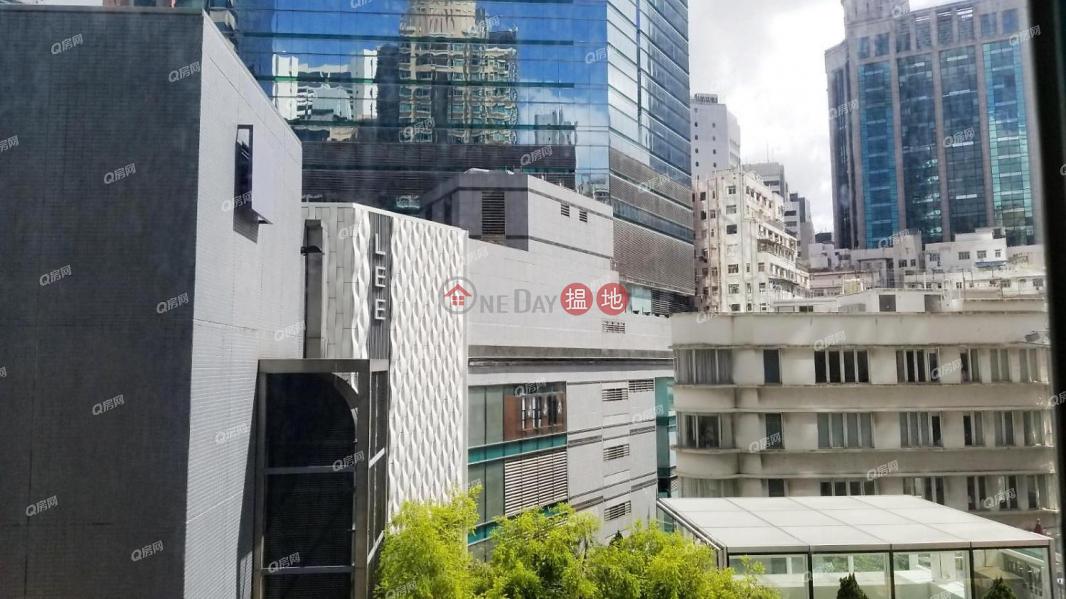 HK$ 19,800/ 月 采怡閣 灣仔區核心地段,有匙即睇,交通方便,鄰近地鐵《采怡閣租盤》