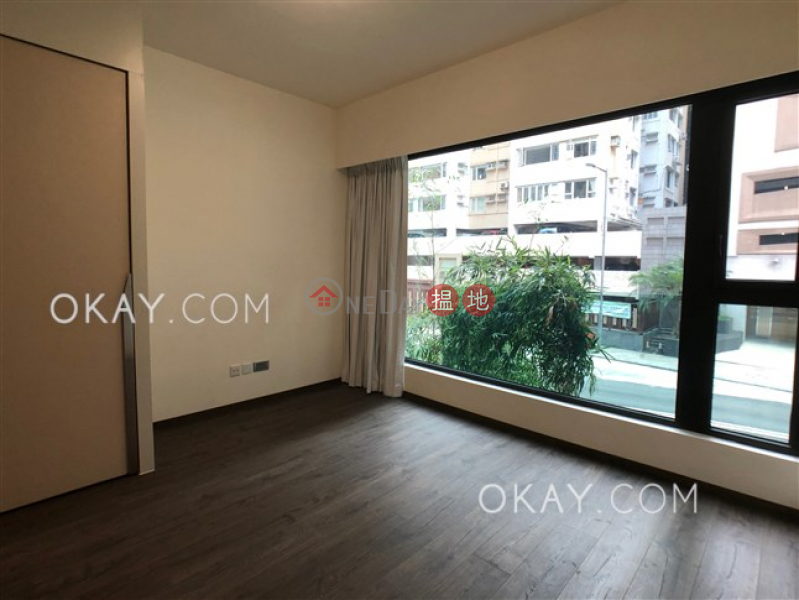 Property Search Hong Kong | OneDay | Residential Rental Listings Rare 3 bedroom with terrace & parking | Rental