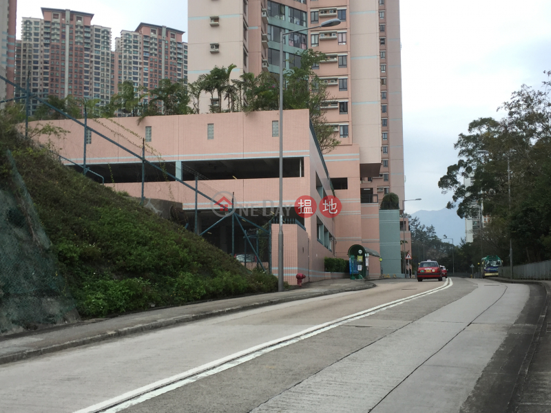 荔景紀律部隊宿舍1座 (Lai King Disciplined Services Quarters Block 1) 葵芳 搵地(OneDay)(4)